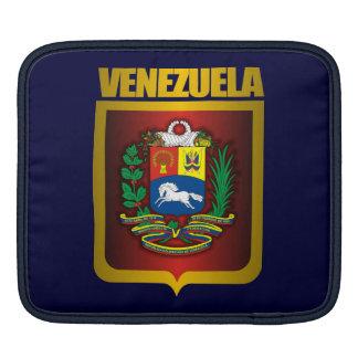 """""""Venezuela Gold"""" iPad Sleeve"""