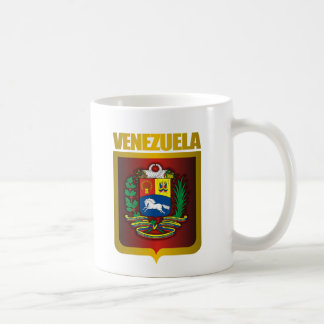 """Venezuela Gold"" Mug"