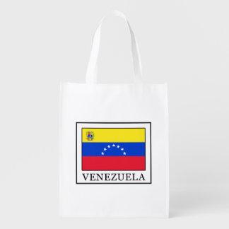 Venezuela Grocery Bag