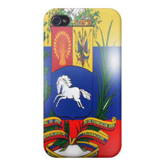 Venezuela Iphone 4 Speck Case