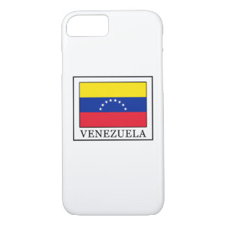 Venezuela iPhone 8/7 Case