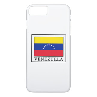 Venezuela iPhone 8 Plus/7 Plus Case