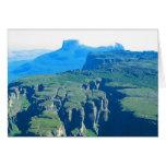 Venezuela Jungle Fine Art Landscape Greeting Card