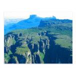 Venezuela Jungle Fine Art Landscape Postcard