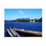 Venezuela Jungle Landscape Fine Art Photo Postcards