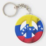 Venezuela Key Chains