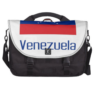 Venezuela Commuter Bag