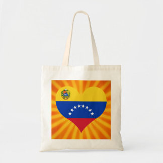 Venezuela linda superventas bolsa tela barata