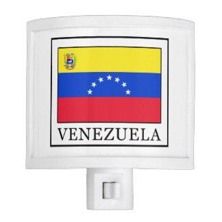 Venezuela Luces De Noche