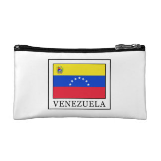 Venezuela Makeup Bag