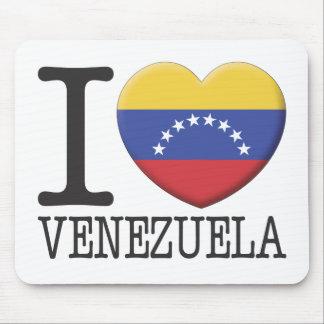 Venezuela Mousemats
