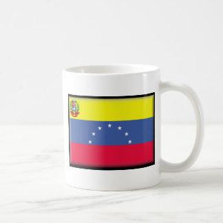 Venezuela Coffee Mugs