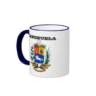 Venezuela Mug* Tazas