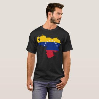 Venezuela Nation T-Shirt