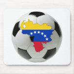 Venezuela national team mouse pad