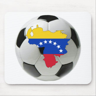 Venezuela national team mouse pad