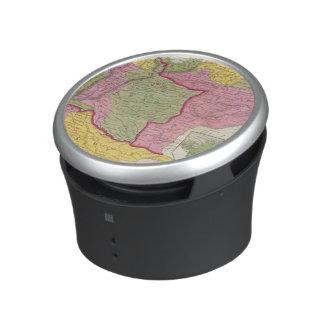 Venezuela, nueva Grenada y Equador Altavoz