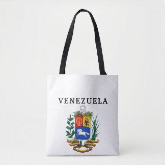 VENEZUELA PATRIOT TOTE  BAG