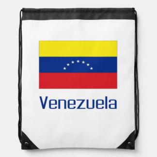 Venezuela Mochila