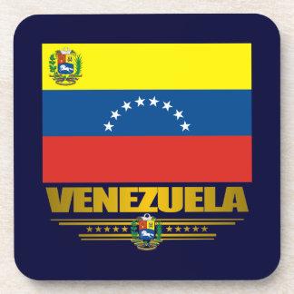 """""""Venezuela Pride"""" Drink Coasters"""