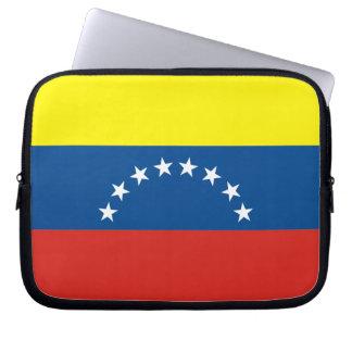 """venezuela Pride"" Laptop Sleeve"