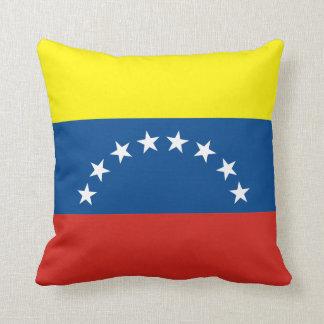 """Venezuela Pride"" Pillow"