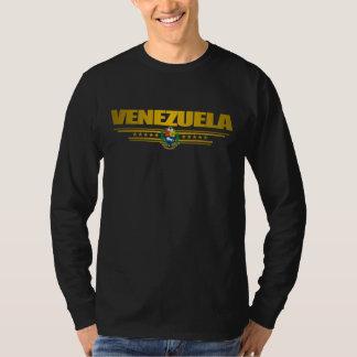 """Venezuela Pride"" Shirts"
