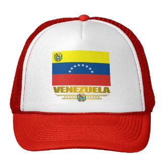 """""""Venezuela Pride"""" Trucker Hat"""