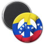 Venezuela Refrigerator Magnets