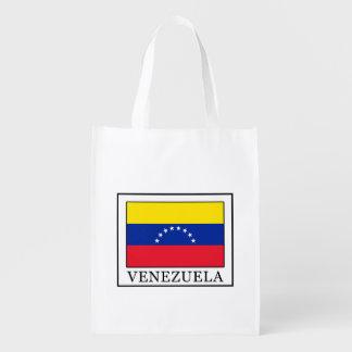 Venezuela Reusable Grocery Bag