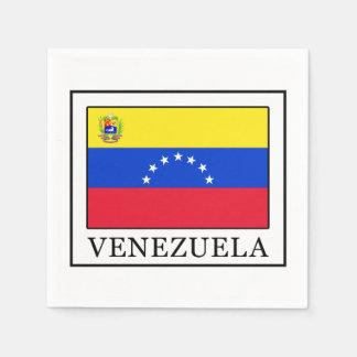Venezuela Servilletas De Papel