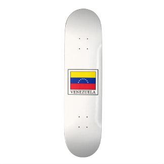 Venezuela Skateboard Deck