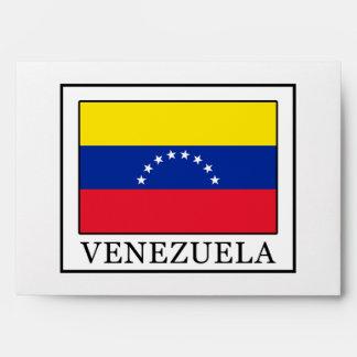 Venezuela Sobres