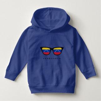 Venezuela sombrea el camisetas y las chaquetas de