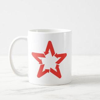 Venezuela Star Logo Mug