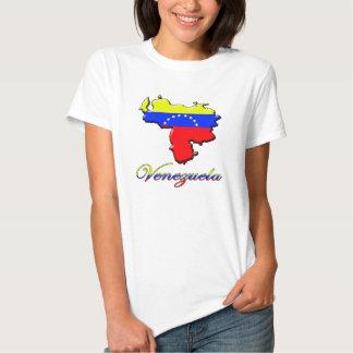 Venezuela T Playera