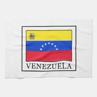 Venezuela Toalla