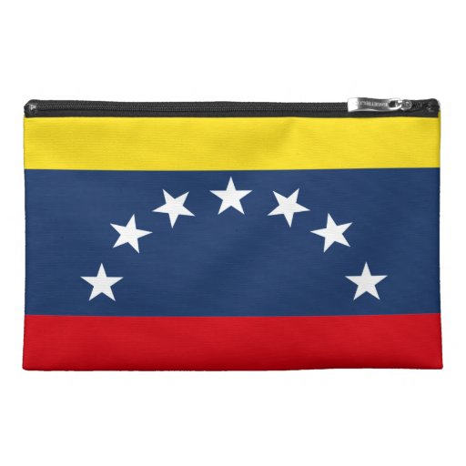 Venezuela Travel Accessory Bags