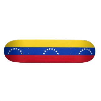 Venezuela United Arab Emirates Patines Personalizados