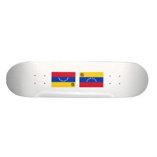 Venezuela, Venenzuela Patin Personalizado