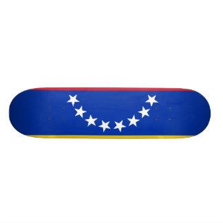 Venezuela, Venenzuela Monopatin Personalizado
