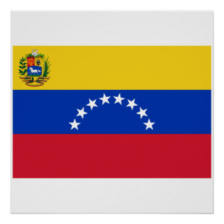 Venezuela, Venenzuela Póster
