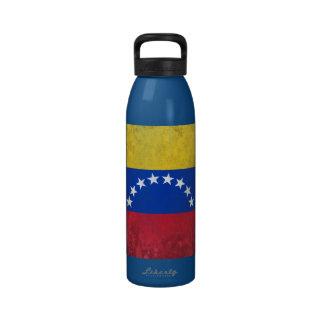Venezuela Drinking Bottle