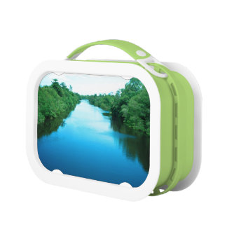 Venezuela Waterway Yubo Lunchbox