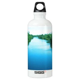 Venezuela Waterway SIGG Traveler 0.6L Water Bottle