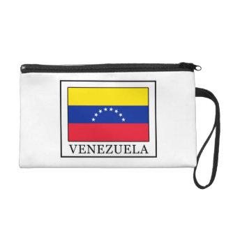 Venezuela Wristlet