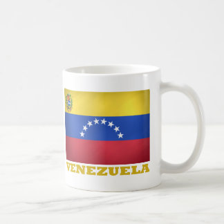 Venezuelan National Flag Coffee Mug