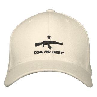 Venga tomarlo gorra de béisbol