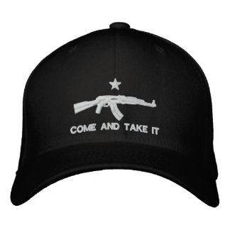 Venga tomarlo gorra de beisbol bordada