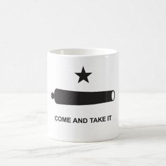 Venga tomarlo taza